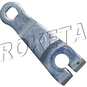 PART 12-10: ATV-77 FRONT BRAKE SWING ARM