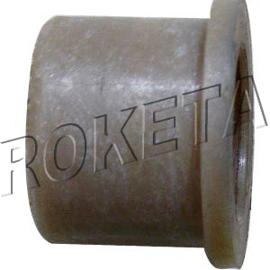 PART 17: ATV-77 NYLON FLANGE BUSHING, FRONT SWING ARM