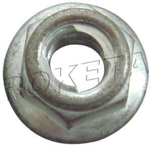 PART 03: ATV-78 AUTO-LOCKING NUT M6