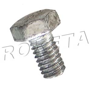 PART 31-3: ATV-78 HEX BOLT M6x10