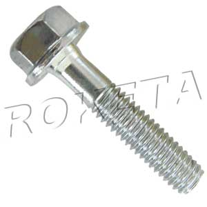 PART 31-9: ATV-78 HEX FLANGE BOLT M6x30