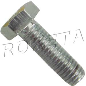 PART 31-10: ATV-78 HEX BOLT M6x20