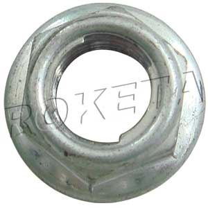 PART 32: ATV-78 AUTO-LOCKING NUT M10x1.25