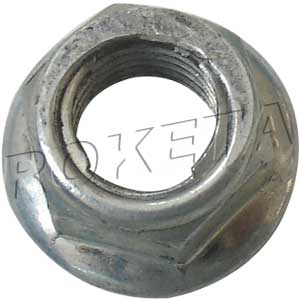PART 02: ATV-78 AUTO-LOCKING NUT M10x1.25
