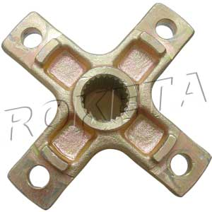 PART 20-1: ATV-78 REAR WHEEL BRACKET