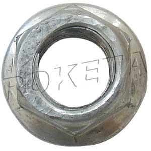 PART 20-3: ATV-78 AUTO-LOCKING NUT M10x1.25