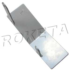 PART 32: ATV-78 RIGHT REAR AXLE GUARD PLATE