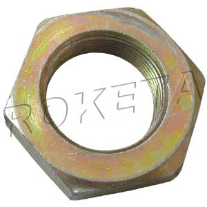 PART 35: ATV-78 HEX NUT M30x1.25