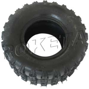 PART 36-1: ATV-78 REAR TIRE 18x9.50-8