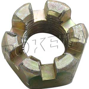 PART 05: ATV-78 HEX CONCAVE NUT M14