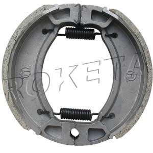 PART 08-6: ATV-78 FRONT BRAKE SHOES