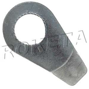 PART 08-10: ATV-78 BRAKE SHOE THICKNESS SENSOR
