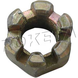 PART 10: ATV-78 HEX CONCAVE NUT M12