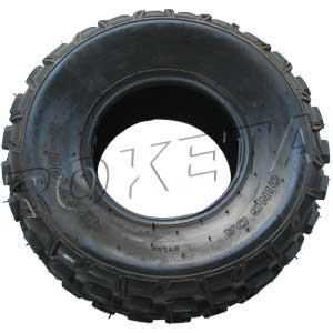 PART 22-1: ATV-78 FRONT TIRE 19x7.00-8