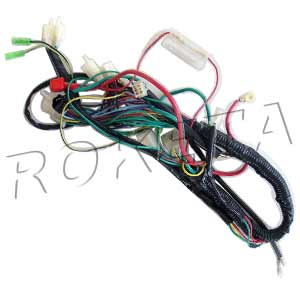 PART 10: ATV-79 WIRING HARNESS