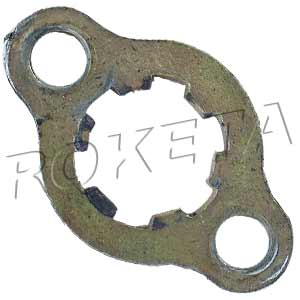 PART 11-9: ATV-79 FRONT SPROCKET CLIP