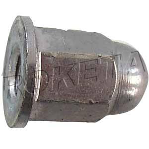 PART 22: ATV-79 CAP NUT M6