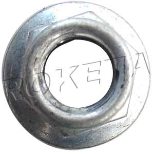 PART 24: ATV-79 AUTO-LOCKING NUT M10x1.25