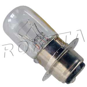 PART 01-2: ATV-79 BULB, HEADLIGHT