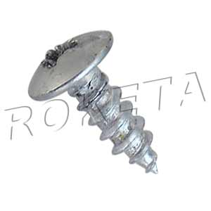 PART 03: ATV-79 TAPPING SCREW ST4.0x12