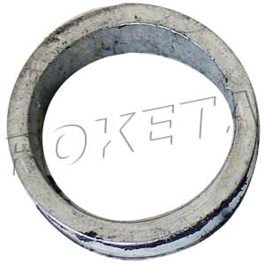 PART 05: ATV-79 BUSHING, FRONT WHEEL