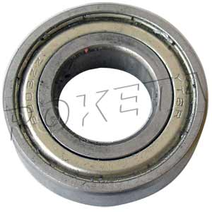 PART 06-3: ATV-79 BEARING, FRONT WHEEL