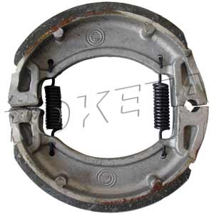 PART 06-5: ATV-79 FRONT BRAKE SHOES