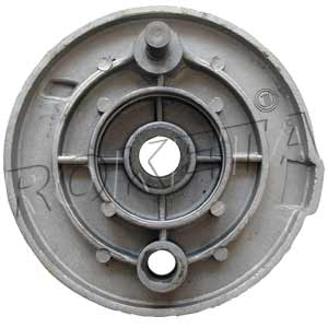 PART 06-7: ATV-79 LEFT FRONT BRAKE HUB COVER