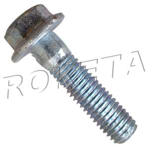 PART 08: ATV-79 HEX FLANGE BOLT M10x1.5x40