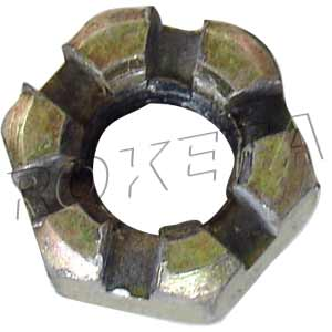 PART 11: ATV-79 HEX CONCAVE NUT M10