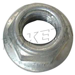 PART 19: ATV-79 AUTO-LOCKING NUT M10x1.25