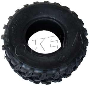 PART 25-1: ATV-79 FRONT TIRE 19x7.00-8