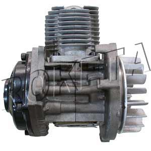 PART 05-2: ATV-80 ENGINE, 80CC
