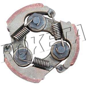 PART 05-3: ATV-80 CLUTCH