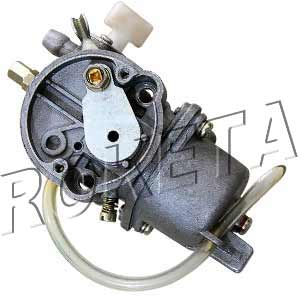 PART 15: ATV-80 CARBURETOR