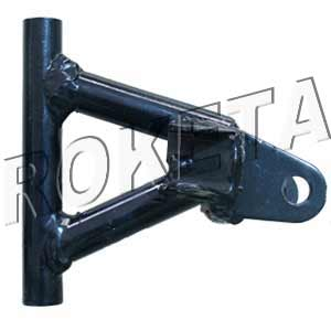 PART 19: ATV-80 RIGHT FRONT LOWER SWING ARM