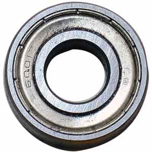 PART 21-1: ATV-80 BEARING, FRONT WHEEL