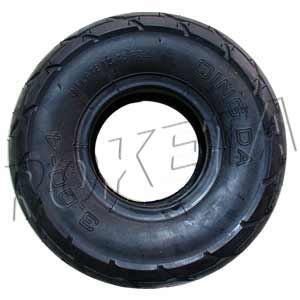 PART 21-5: ATV-80 FRONT TIRE 3.00-4