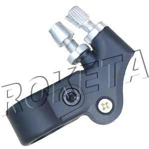 PART 05: ATV-80 FRONT BRAKE CABLE BRACKET