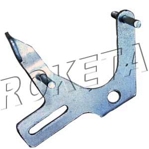 PART 41: ATV-80 REAR BRAKE BRACKET