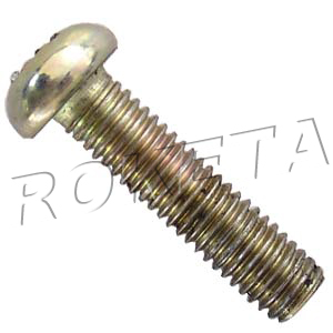 PART 11: DB-06 CROSS BALL-SHAPE-HEAD BOLT M5x20
