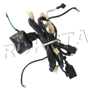PART 14: DB-06 WIRING HARNESS