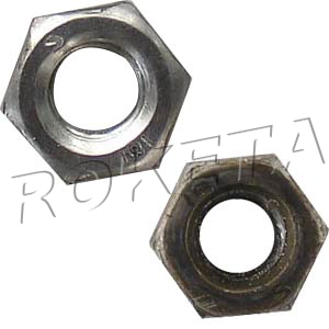 PART 22: DB-06 HEX NUT M6