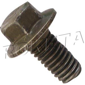 PART 14: DB-06 HEX FLANGE BOLT M6x16