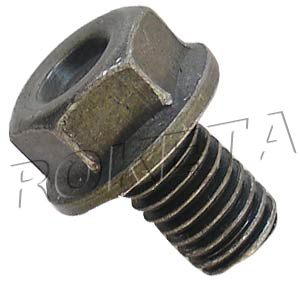 PART 20: DB-06 HEX FLANGE BOLT M8x12