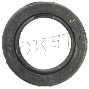 PART 30: DB-06 OIL SEAL, REAR WHEEL