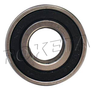PART 31: DB-06 BEARING, REAR WHEEL