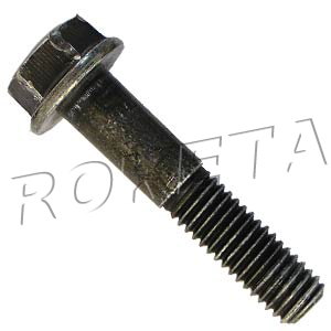 PART 12: DB-06 HEX FLANGE BOLT M8x40