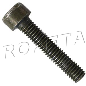 PART 17: DB-06 INNER-HEX BOLT M6x30