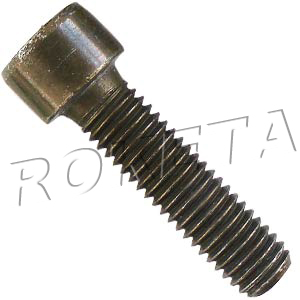 PART 21: DB-06 INNER-HEX BOLT M8x30